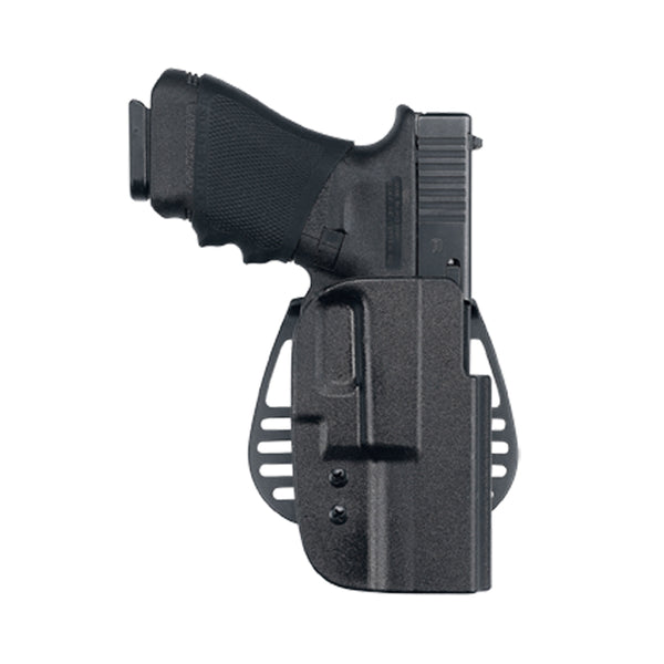 Uncle Mike Kydex Paddle Holster