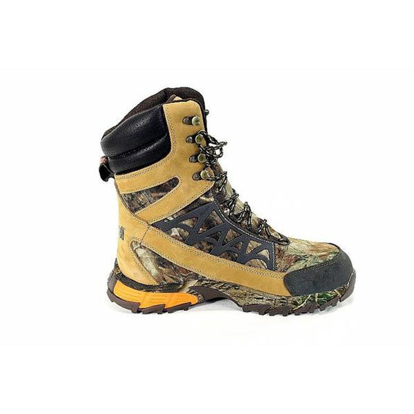 Bushnell Mountaineer Shoes