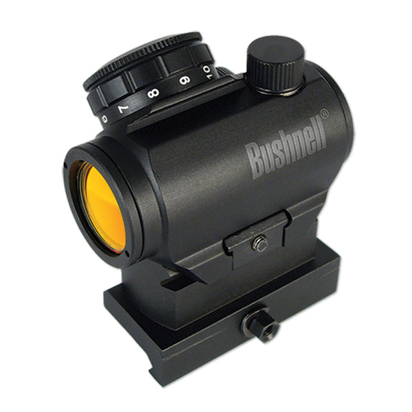 Bushnell TRS-25 With HiRise Mount