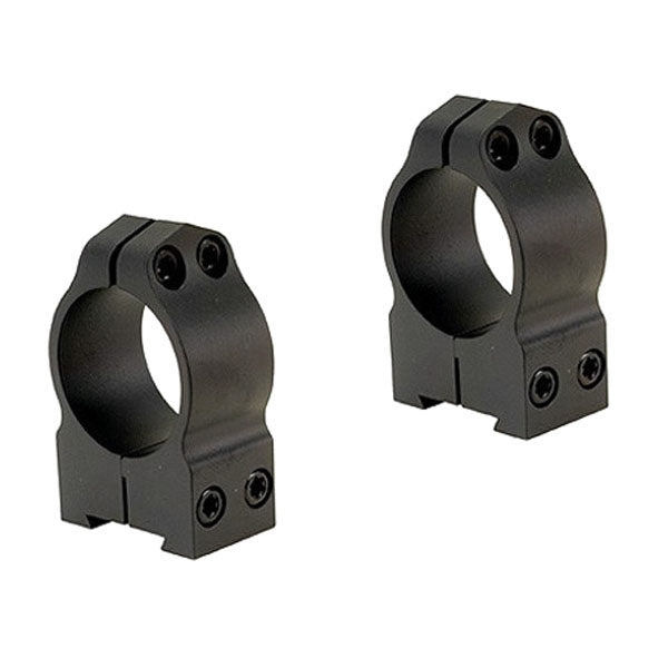Warne Ring Mount CZ527/16mm Dovetail