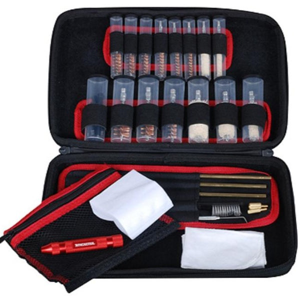 Winchester 32-Piece Universal Cleaning Kit