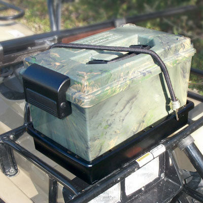 MTM Sportsman ATV Dry Box
