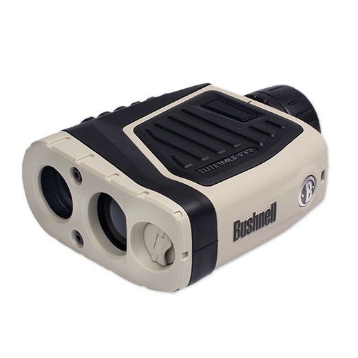 Bushnell Elite 1 Mile ARC Laser Range Finder