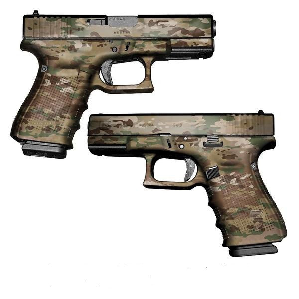 GunSkin for Handguns