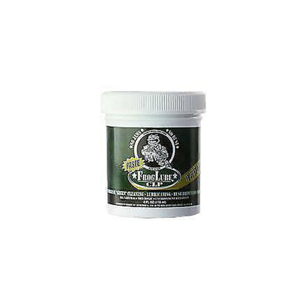 FrogLube CLP Paste - 4 oz. Jar