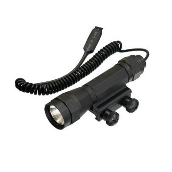 UTG Deluxe Flashlight