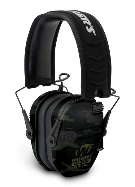 Walker's Razor Pro Electronic  Ear Muff