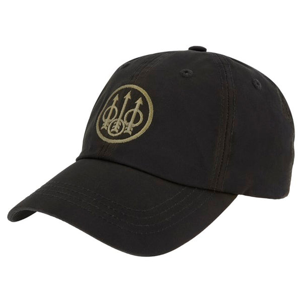 Beretta Waxed Cotton Hat