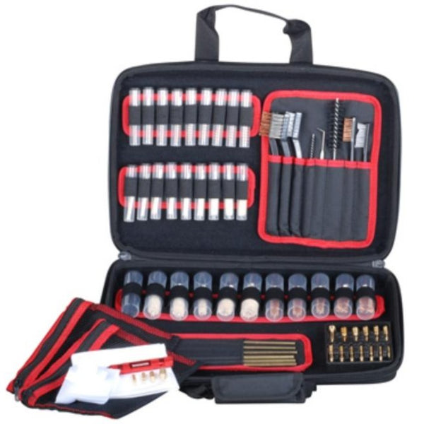 Winchester 68-Piece Universal Gun Cleaning Kit