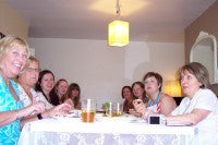 Cookery Hen Party
