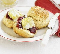Home-Made Scones