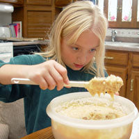 Pudding Pie School Holiday Courses