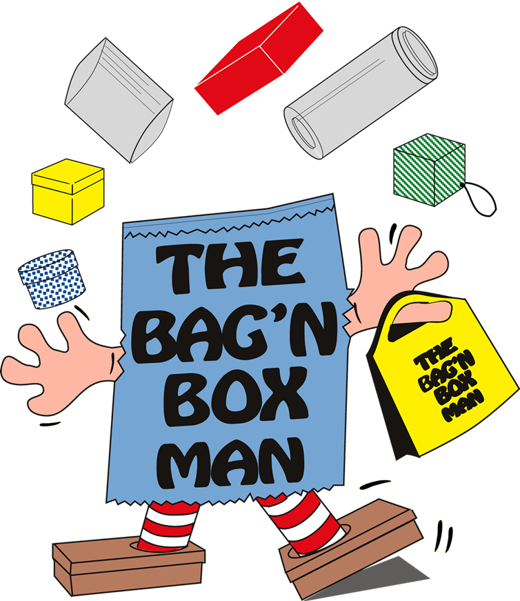 The Bag N Box Man