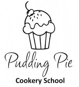 Copyright Pudding Pie Cookery School 2009