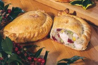 Turkey Pasties