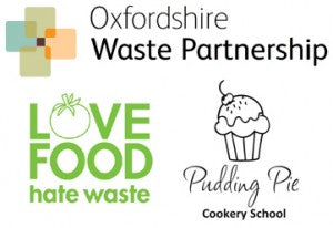 Pudding Pie Waste Food Campaign