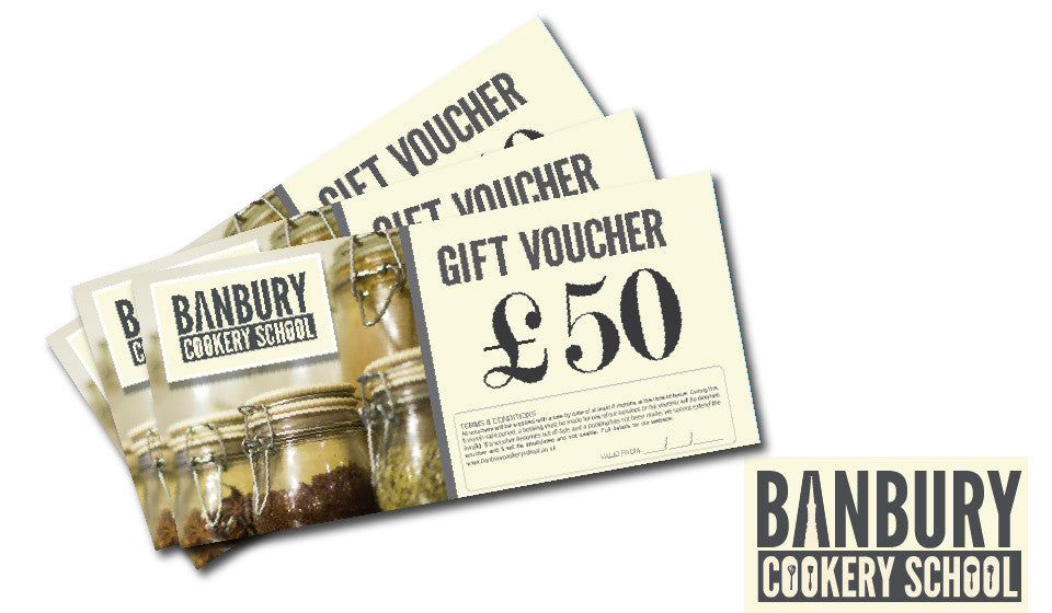 Gift Vouchers and deposits