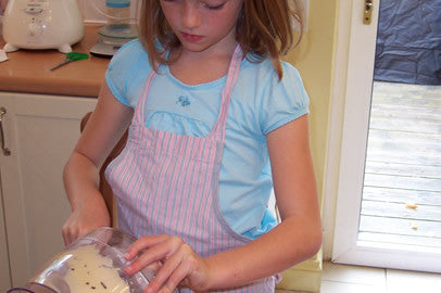 Bespoke Children's Cookery Classes