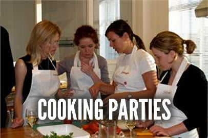 Cooking Parties