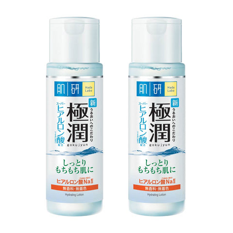 HADA LABO SHA Lotion 170ml (RICH) Pack of 2