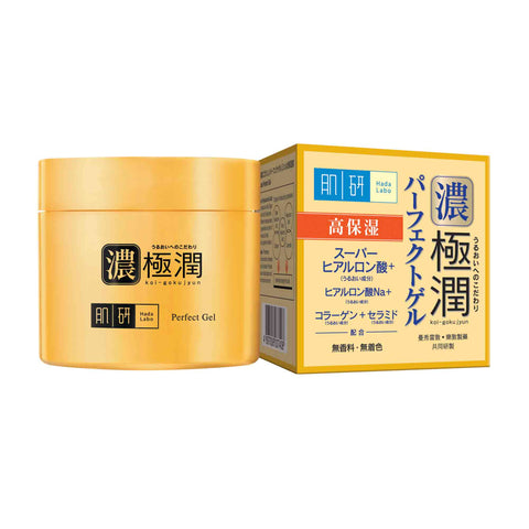 HADA LABO Hydrating Perfect Gel 80gm