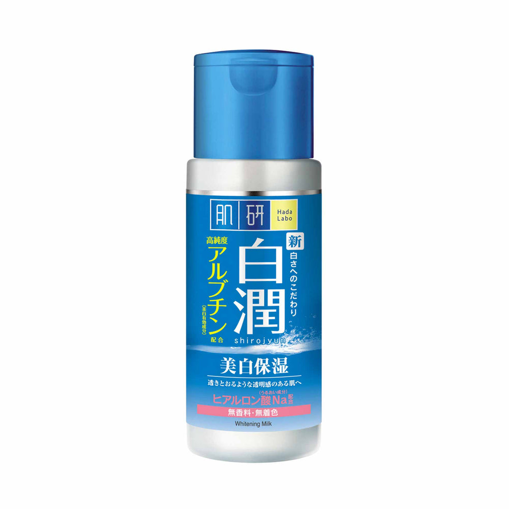 HADA LABO Whitening Milk 90ml