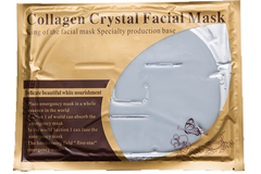 5X Collagen Crystal Facial Mask