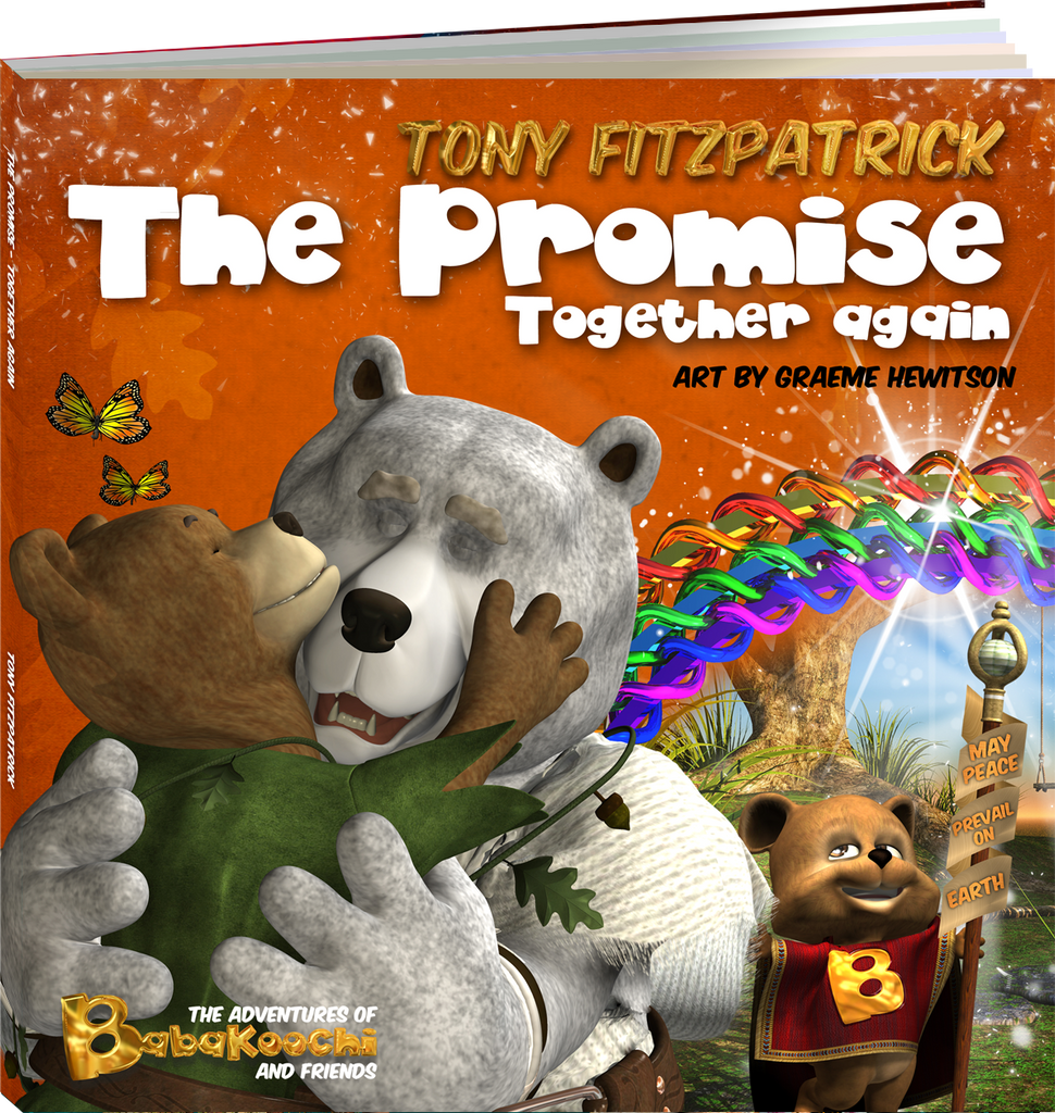 The Promise Book