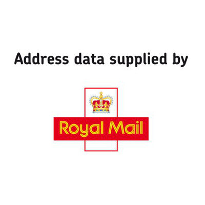Royal Mail Address Lists