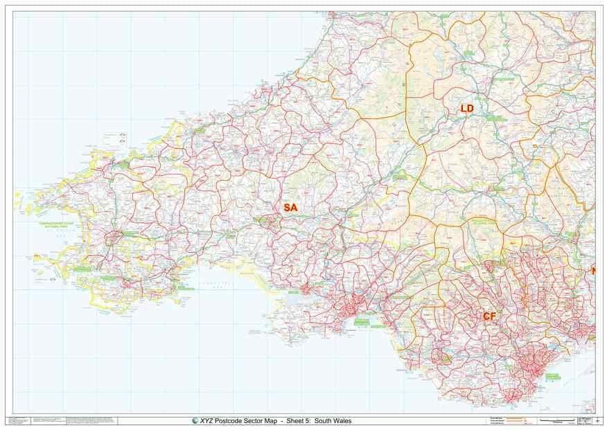 South wales postcode sector map s5 gif or pdf download map logic south wales postcode map pdf or gif download gumiabroncs Image collections