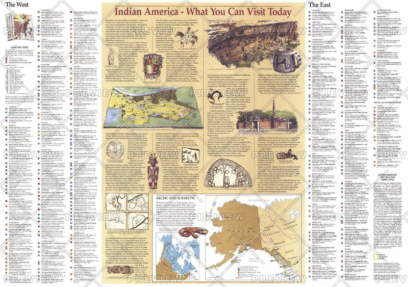 Indian America  -  Published 1991