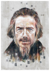Alan Watts Tribute #5