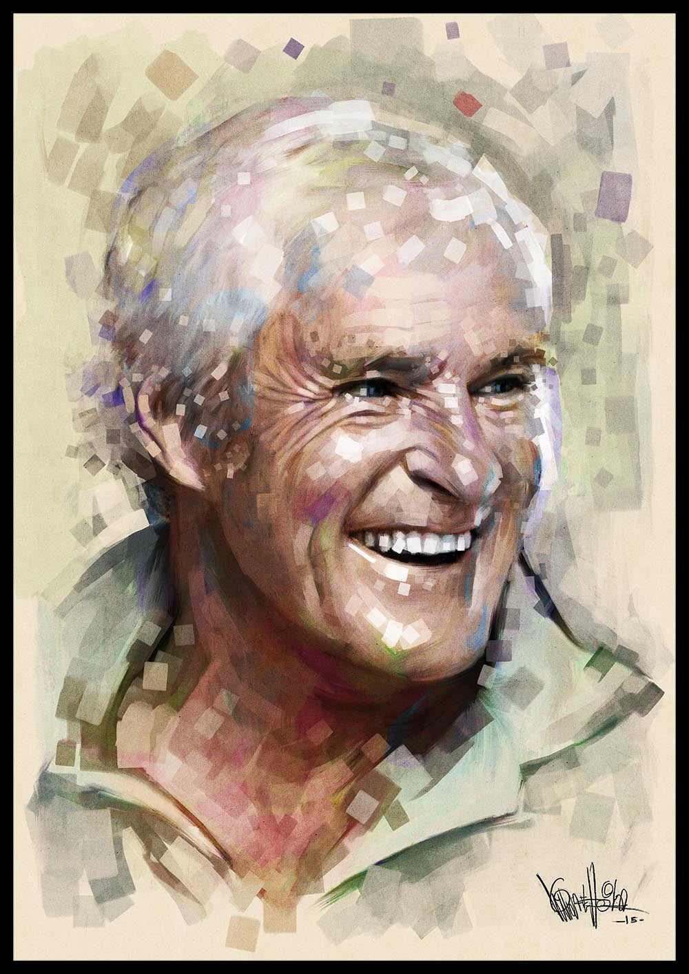 Timothy Leary Tribute #1