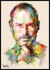 Steve Jobs Tribute #1