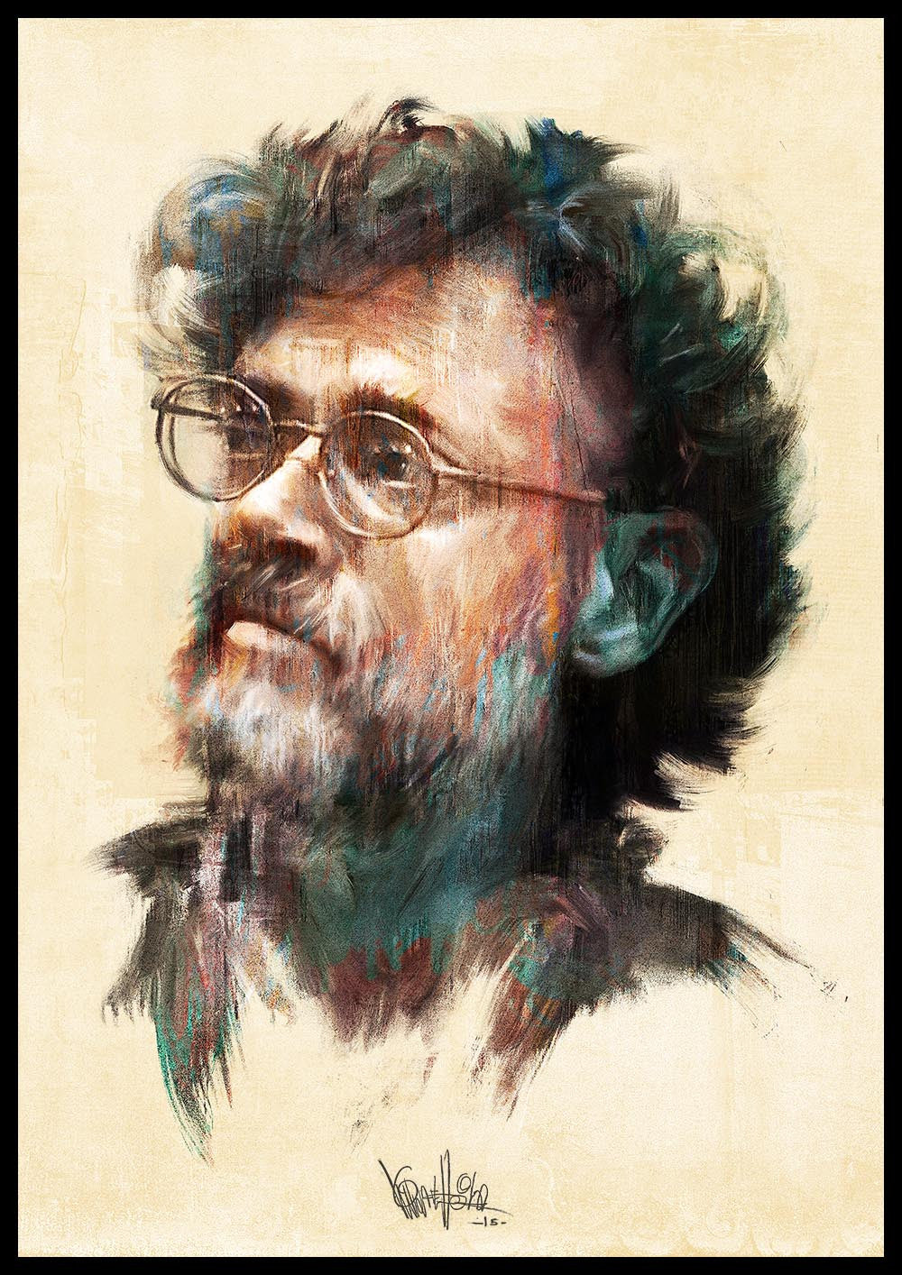 Terence McKenna Tribute #3