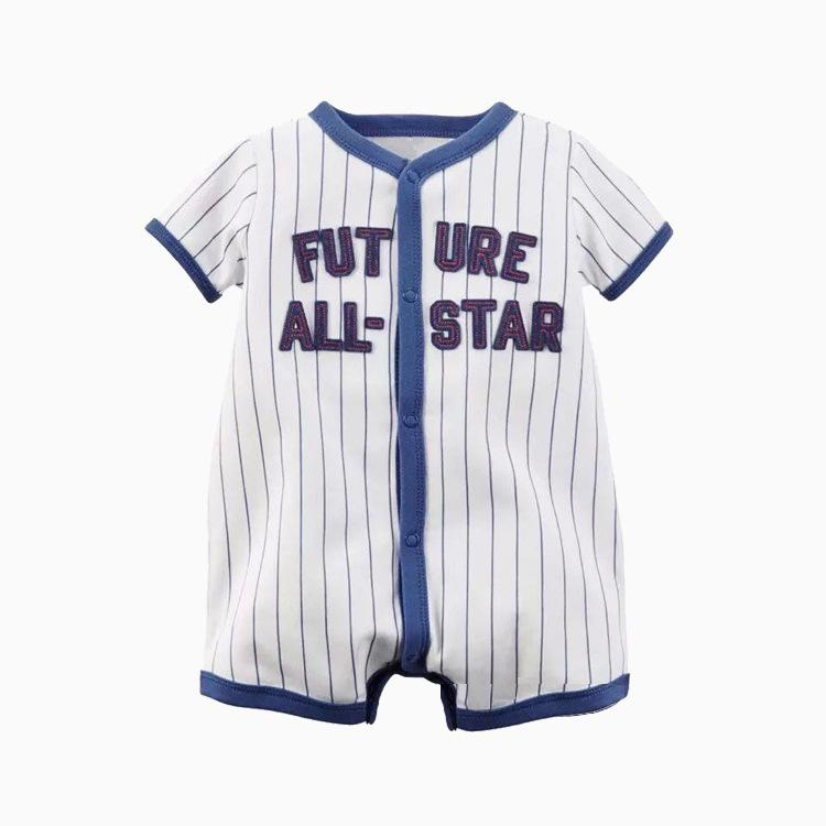 Kids Short Romper