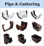 Pipe and Guttering