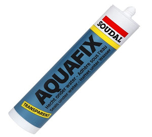 Aquafix - All Weather Sealant