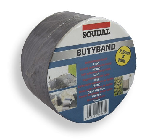 Soudal Butyband  - Self Adhesive Flashing