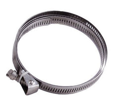 Chimney Cowl Replacement Fixing Strap - Jubilee / Metal Strap for Chimney Pot