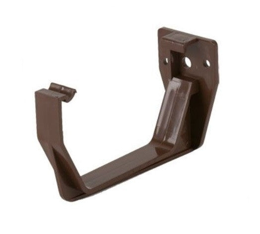 Gutter and Downpipe - Brown Square from Marshall-Tufflex - Virtual Plastics Ltd.