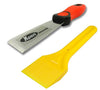 Glazing Kit - Xpert Chisel and Glazing Paddle from Eurocell - Virtual Plastics Ltd.