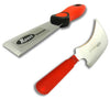 Glazing Kit - Xpert Chisel and Half Moon Glazing Knife