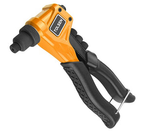 Tolsen Hand Riveter - Heavy Duty Hand Rivet Gun from Tolsen - Virtual Plastics Ltd.