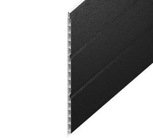Hollow Soffit uPVC Cladding Board 300mm