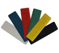 Glazing Packers - Mixed Size Pack