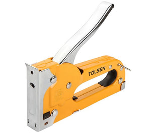 Tolsen Staple Gun for 4-8mm Staples from Tolsen - Virtual Plastics Ltd.