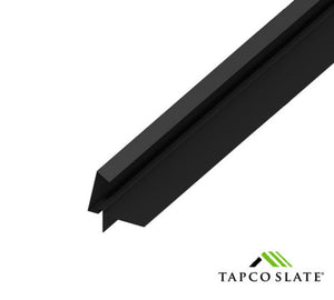 Tapco Slate Dry Verge from Tapco - Virtual Plastics Ltd.
