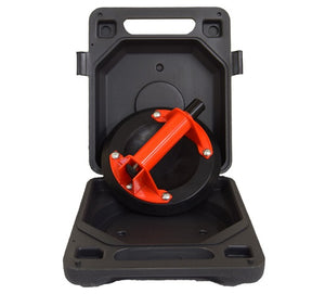 Xpert Vacuum Glass Lifter - Heavy Duty Suction Plate from Xpert - Virtual Plastics Ltd.