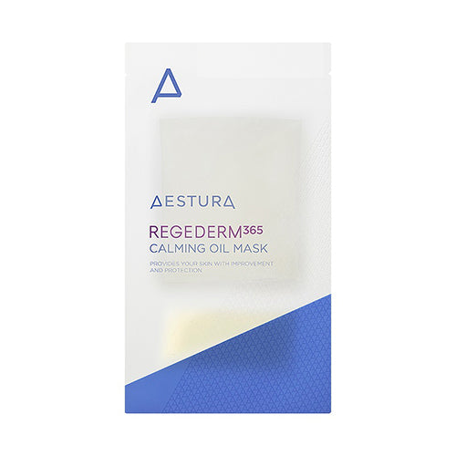 [AESTURA] Regederm 365 Calming Oil Mask